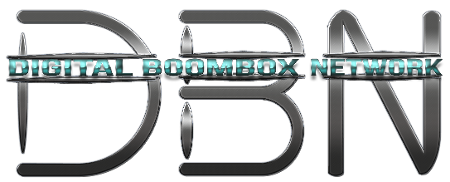 Digital Boombox Network, Logo